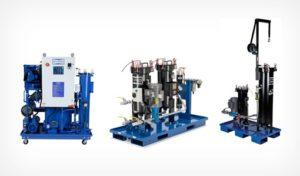 Oil Conditioning Equipment